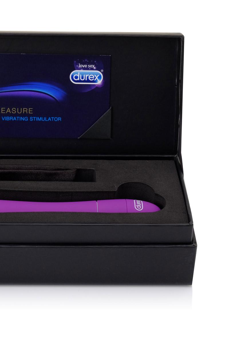 Durex Real Pleasure Vibrator