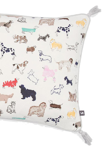 Joules Pillow