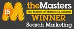Masters of Marketing Winners 2015