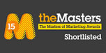 The Masters of Marketing Awards 2015