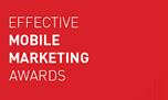 Effective Mobile Marketing Awards
