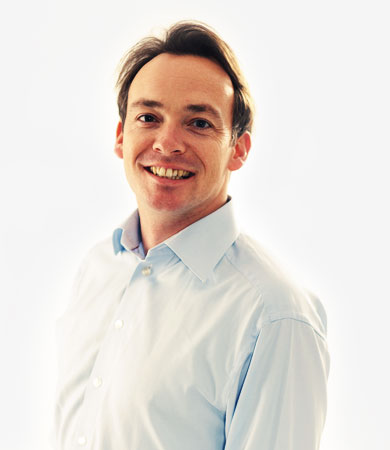 Hedley Aylott - Chief Executive Officer