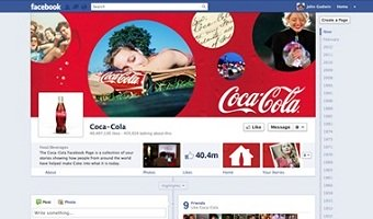 Once Upon a Time: Facebook Timeline and Brand Stories