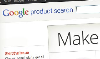 The death of free Google Shopping?