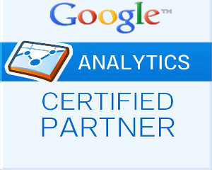 Google Analytics Certified Partner Summit 2012