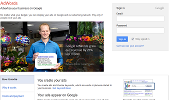 Google announces Enhanced Campaigns for AdWords