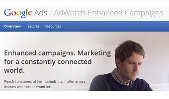 Google Enhanced Campaigns | 3 Top Tips