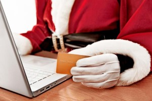 Credit card failure didn't have any impact on Cyber Monday