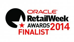 Summit and Argos named as finalists in the Oracle Retail Week Awards