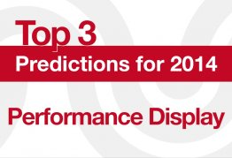 predictions for performance display in 2014