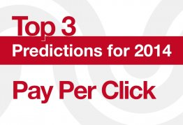 predictions in pay per click for 2014