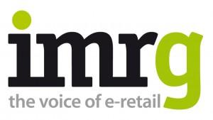 Logo for IMRG