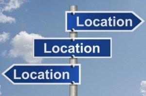 Location, location, location: PLAs climb to prime position