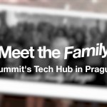 summit development hub in prague