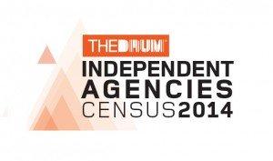 The Drum Digital Census 2014
