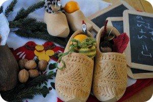 International Christmas trading