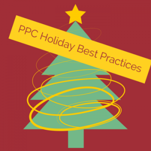 Have a very merry PPC Christmas
