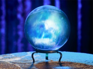 Predictions for performance display in 2015