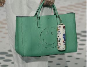 Fashion Week Handbag