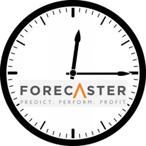 Forecaster: a day in the life of an online marketer