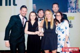 Drum Awards winners