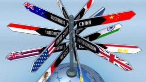 Round the world retailing: how to internationalise successfully