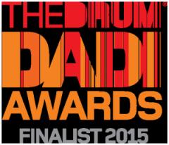 Drum_Dadi-Awards_FINALIST