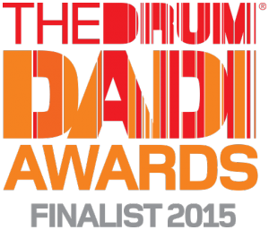 Summit celebrates again with two nominations at the Drum DADI Awards 2015
