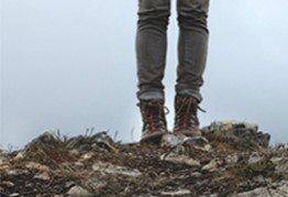 muddy-feet