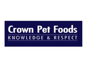 Crown Pet Foods Logo