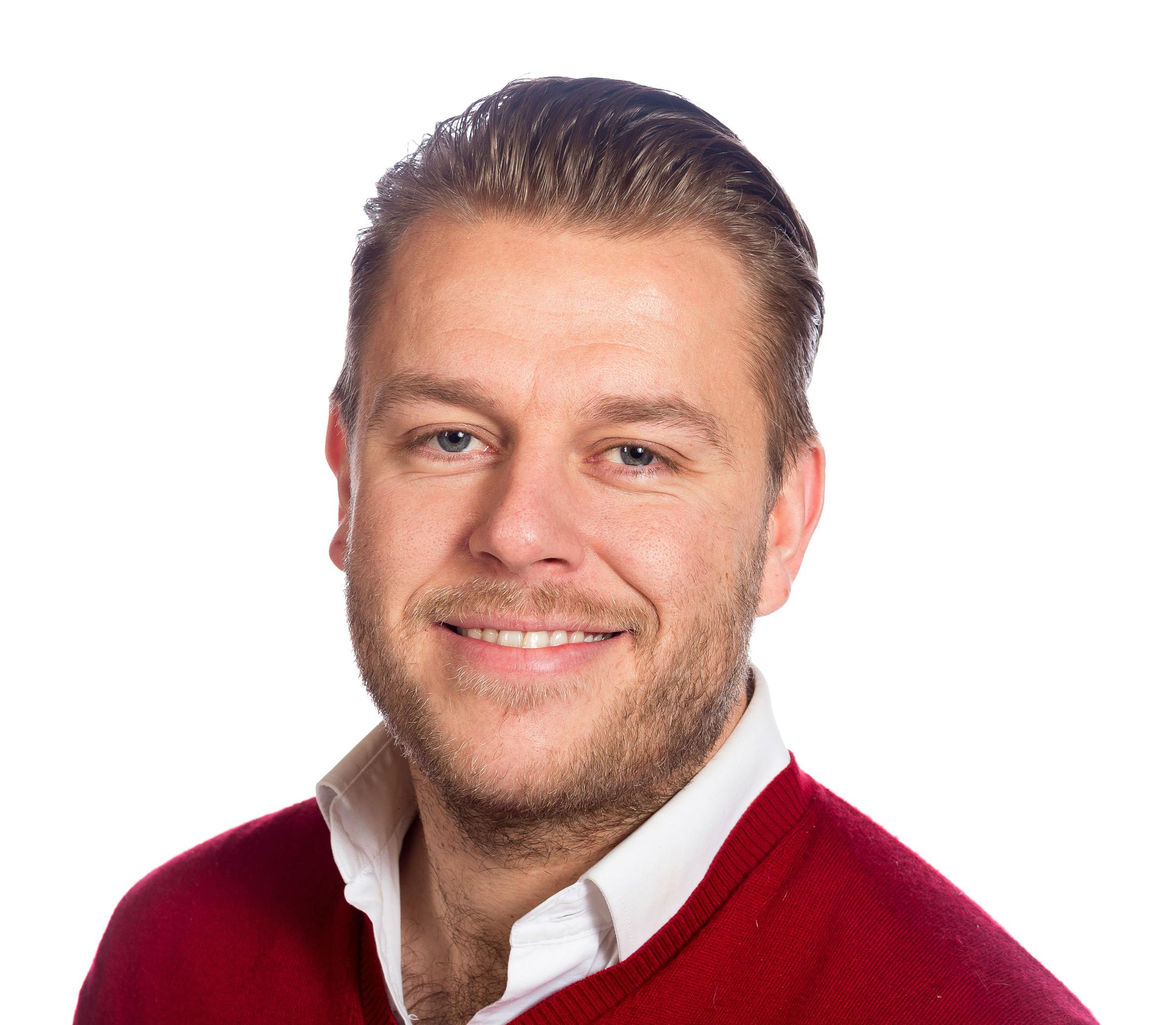 Daniel Upson