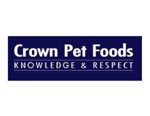 Crown Pet Foods Logo