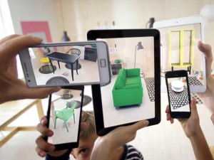 Augmented reality: the death or rebirth of the high-street?