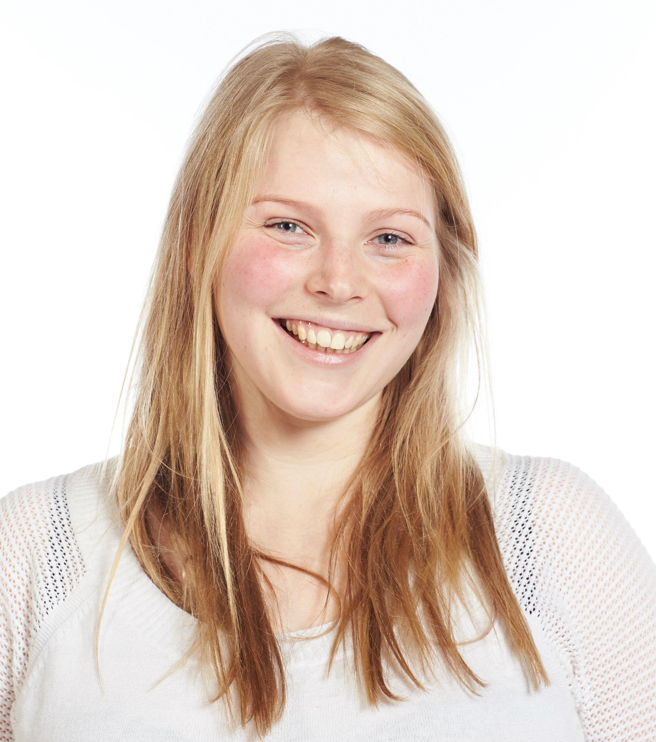 Catie Harrison