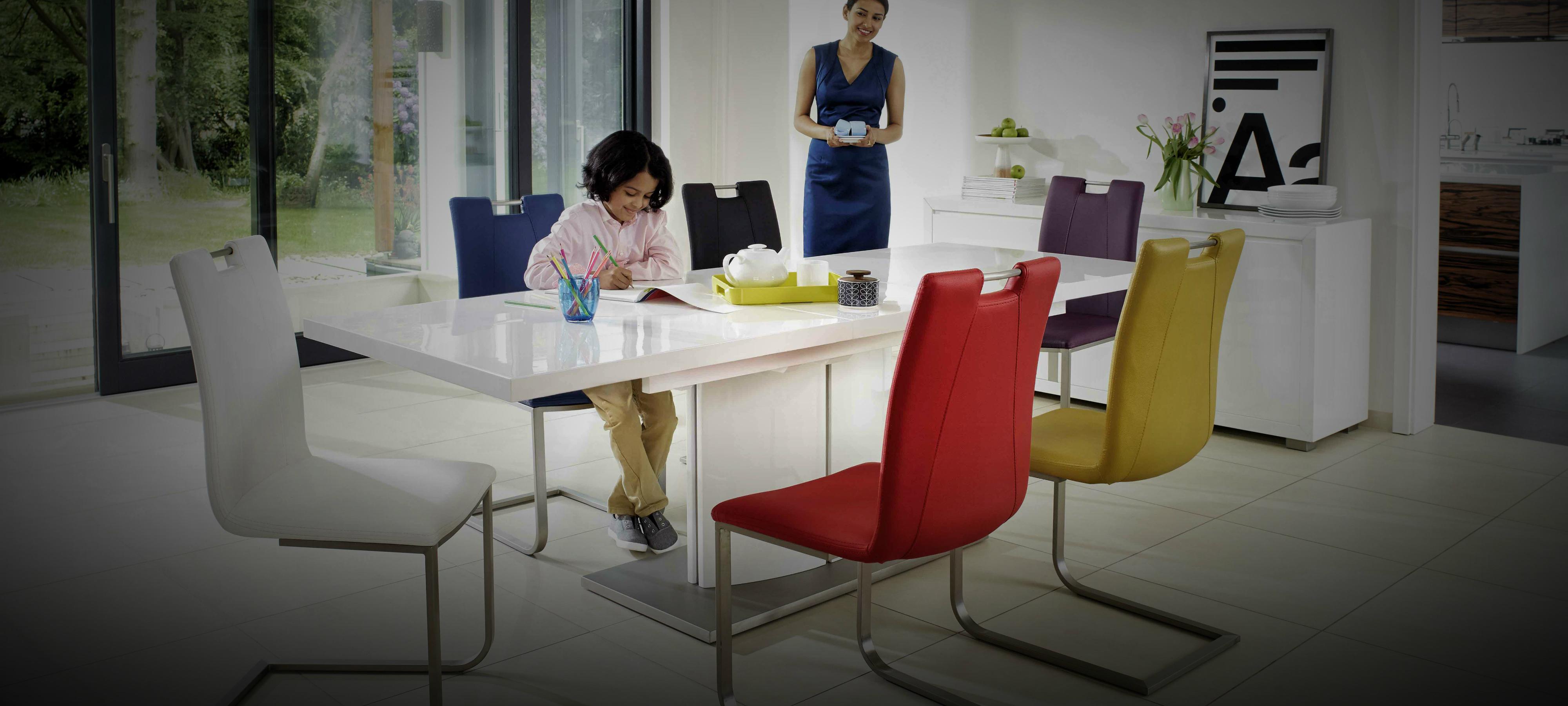 Furniture village appoints summit summit for Furniture u village