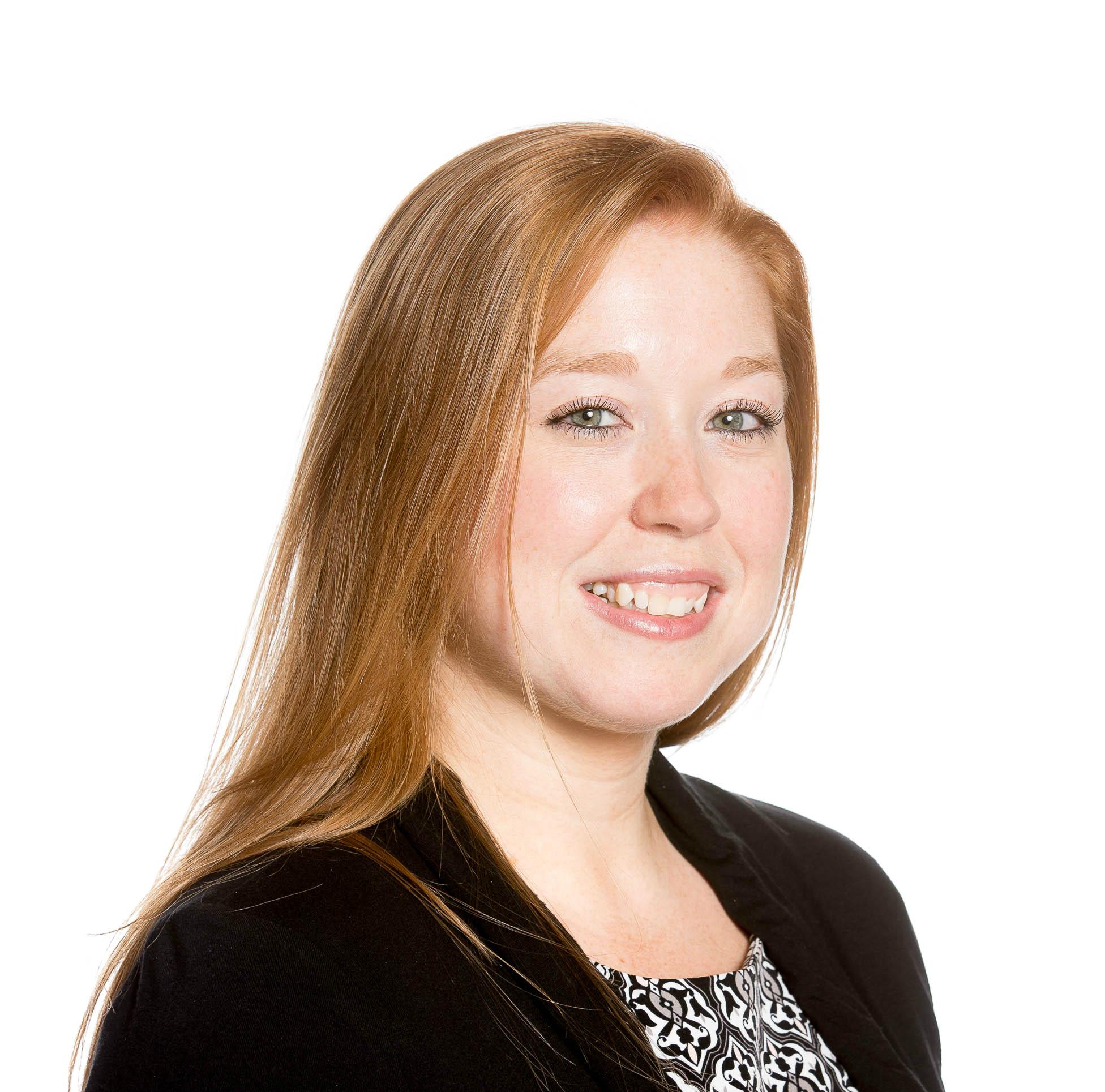 Katie Masterman