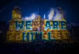City of Culture Hull