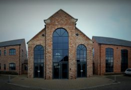 Albion Mills; the New Summit Home
