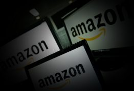 amazon digital retail