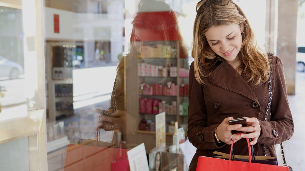 How online to offline is changing the digital landscape