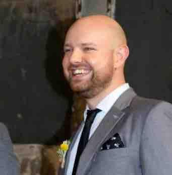 Darren Wright