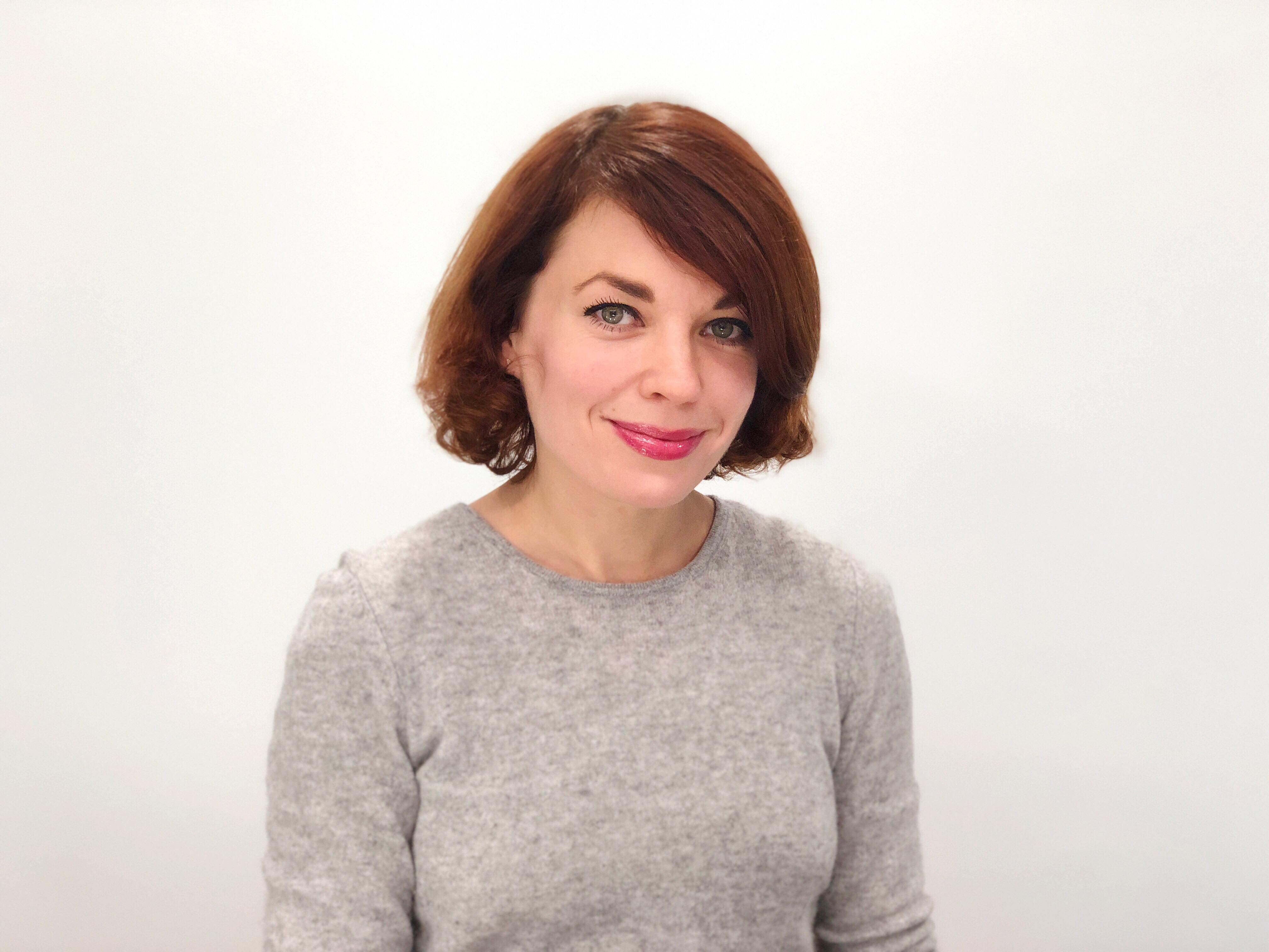 Kristina Kalpokaite