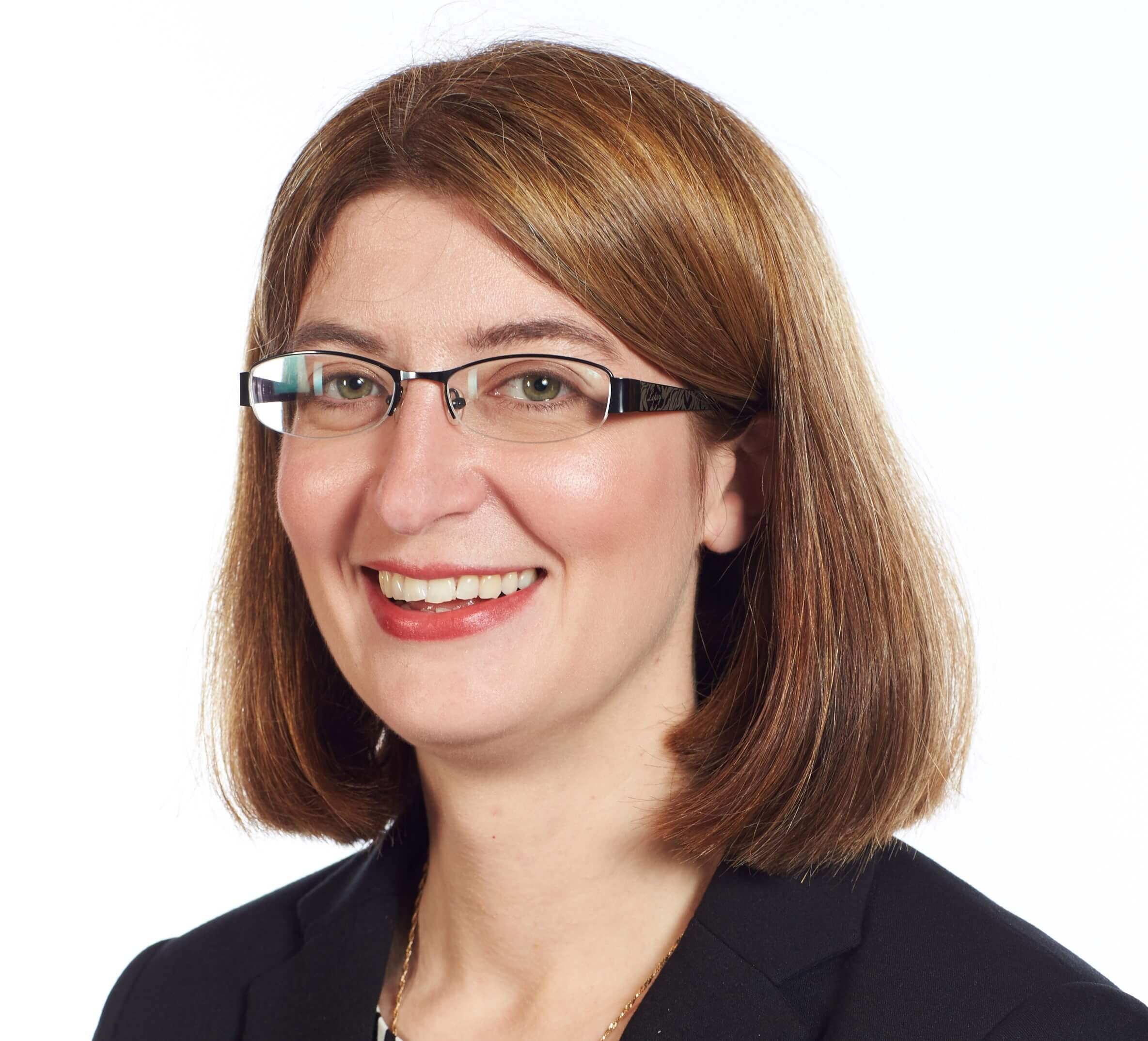 Dr Jill Anderson